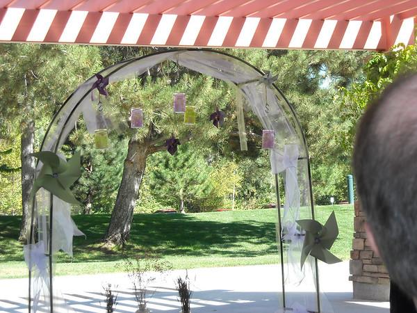 Michal's Wedding 2012
